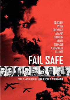 Fail safe cover image